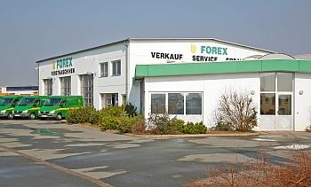 Forex gmbh